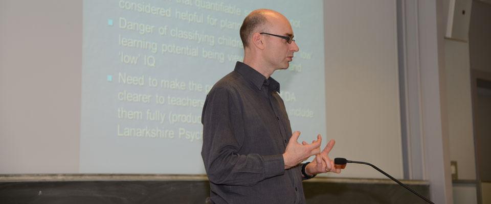 Fraser-Lauchlan-Teaching