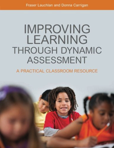 Dynamic Assessment Book